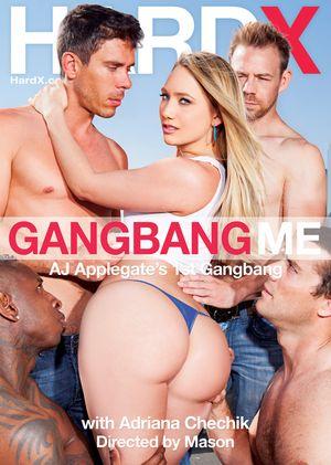 Dvm_Gangbang-Me